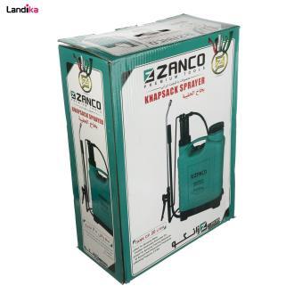 سمپاش زانکو مدل ZKS-2020 گنجایش 20 لیتر