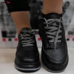 کفش کتانی زنانه مدل لبخند