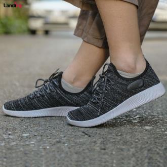 کفش مخصوص دویدن زنانه مدل yezi