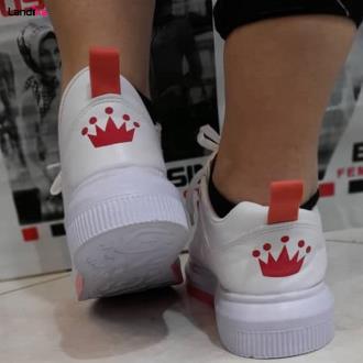 کفش کتانی زنانه مدل ایپک