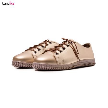 کفش اسپرت زنانه جاوی مدل گلد