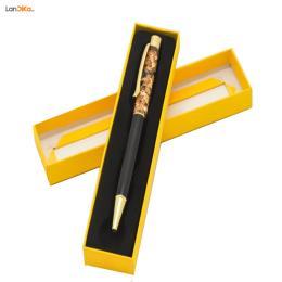 خودکار براده های روکش طلا