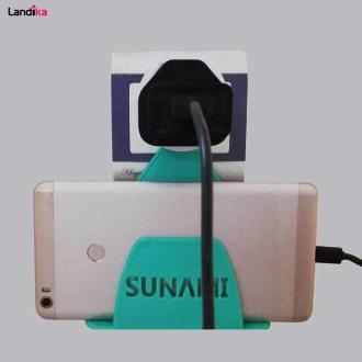 پایه نگهدارنده گوشی موبایل سونامی مدل Sm1