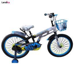 دوچرخه بچگانه CF BOYS سایز 20