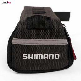کیف دوچرخه مدل shimano