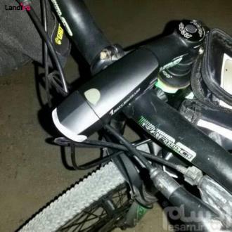 چراغ جلو دوچرخه اوکی مدل xc-785