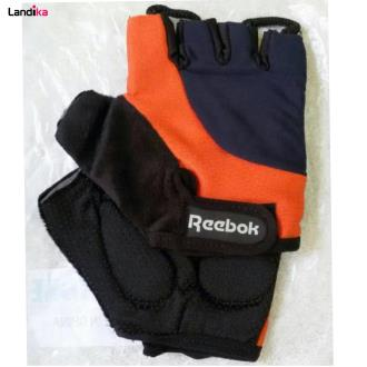 دستکش دوچرخه سواری Reebok