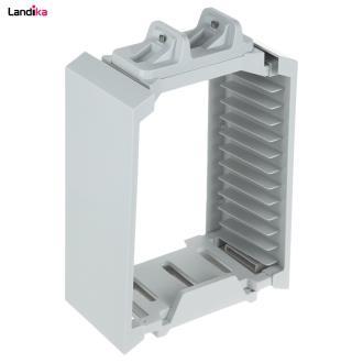 پایه نگهدارنده چند منظوره دوب مدلTP4-025 مناسب برای پلی استیشن و ایکس باکس One S