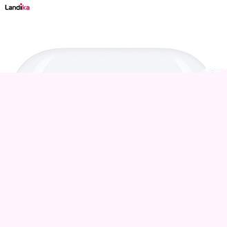 هدفون بی سیم اپل مدل AirPods Pro همراه با محفظه شارژ - طرح اصلی