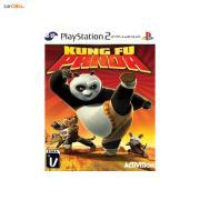 بازی KungFu Panda پلی استیشن ۲