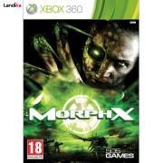 بازی MORPHX برای کنسول ایکس باکس ۳۶۰