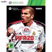 بازی fifa 20 مخصوص XBOX360