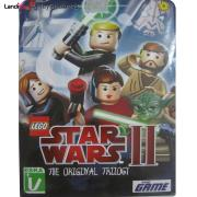 بازی Star Wars II مخصوص PS2