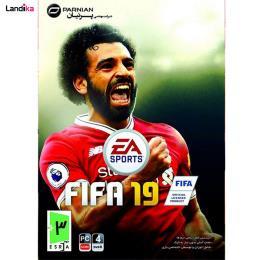 بازی فیفا 2019 مخصوص PC