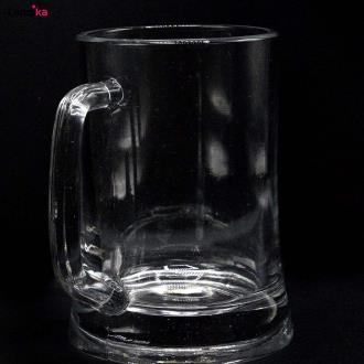 ماگ بلور کاوه مدل وینا بسته دو عددی