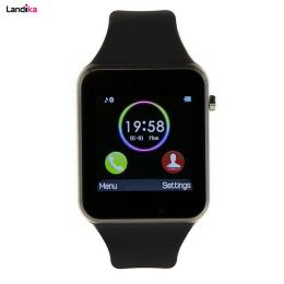 ساعت هوشمند مدل A1 به همراه باطری