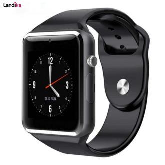 ساعت هوشمند مدل Smrt60