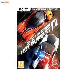 بازی ماشین جنون سرعت Need For Speed Hot Pursuit PC Game