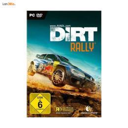 بازی درت رالی DiRT Rally