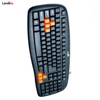 کیبورد LDK مدل K02