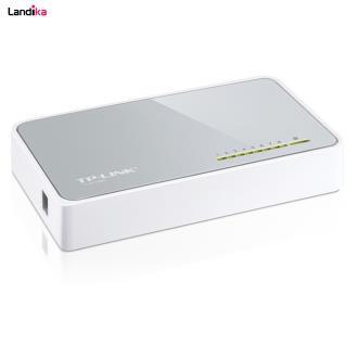سوییچ 5 پورت تی پی-لینک مدل TL-SF1005D Ver 15.0