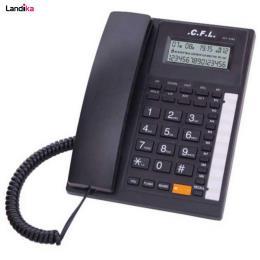 تلفن رومیزی سی اف ال CFL 1040