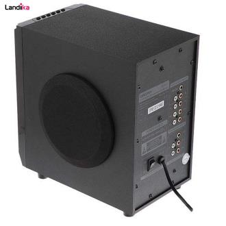 پخش کننده خانگی کنکورد پلاس مدل SF-R5120