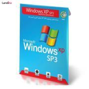 مجموعه نرم افزار Windows XP SP3 گردو - 32 بیتی