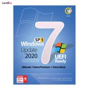 Windows 7 Update 2020 + UEFI