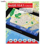 مجموعه نرم افزار ArcGIS Collection نسخه 10.4.1 نشر گردو