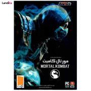 بازی مورتال کامبت مخصوص کامپیوتر