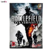 بازی Battlefield Bad Company 2 مخصوص PC