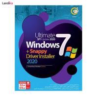 سیستم عامل Windows 7 SP1 + Driver installer 2020 نشر گردو