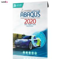 نرم افزار Simulia Abaqus 2020 نشر جی بی تیم