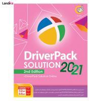 نرم افزار DriverPack Solution 2021 2nd Edition نشر گردو