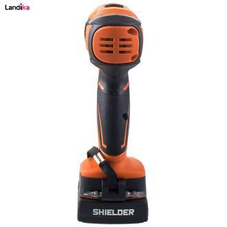 دریل شارژی شیلدر مدل SH1014L