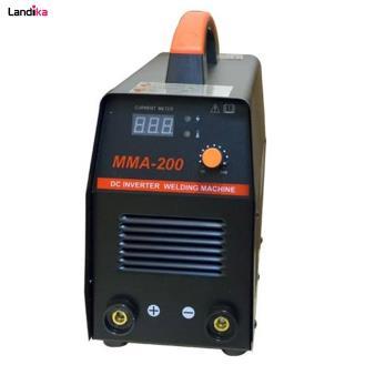 دستگاه جوش لانتاپ مدل MMA-200
