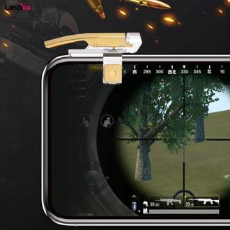 دسته بازی Pubg مدل PB258 مناسب برای گوشی موبایل