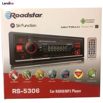 پخش کننده خودرو روود استار مدل RS-5306