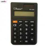 ماشین حساب کنکو مدل KK-200