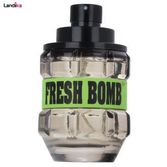 ادوپرفیوم مردانه بالت مدل Fresh Bomb حجم 90 میلی لیتر