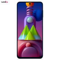 گوشی موبایل سامسونگ مدل Galaxy M51 دو سیم کارت ظرفیت 128 گیگابایت و رم ۸ گیگ
