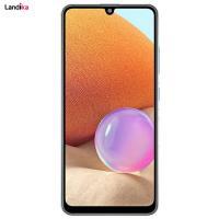 گوشی موبایل سامسونگ گلکسی A32 4G ظرفیت ۱۲۸ گیگابایت رم ۶GB