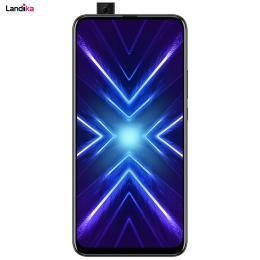 گوشی موبایل آنر مدل 9X STK-LX1 دوسیم کارت ظرفیت 128 گیگابایت و رم 6 گیگابایت
