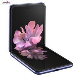 گوشی موبایل سامسونگ مدل Galaxy Z Flip دوسیم کارت ظرفیت 256 گیگابایت و رم 8 گیگابایت