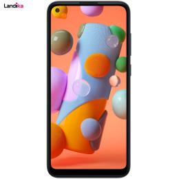 گوشی موبایل سامسونگ مدل Galaxy A11 دو سیم کارت ظرفیت 32 گیگابایت با 2 گیگابایت رم + بیمه موبایل پارسیان