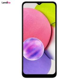 گوشی موبایل سامسونگ مدل Galaxy A03s دو سیم کارت ظرفیت 64 گیگابایت و رم 3 گیگابایت
