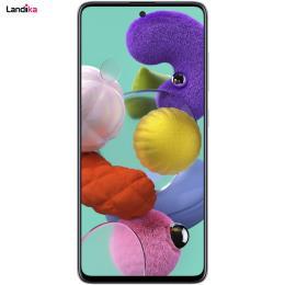 گوشی موبایل سامسونگ مدل Galaxy A51 دو سیم کارت ظرفیت 128 گیگابایت و رم 6 گیگابایت