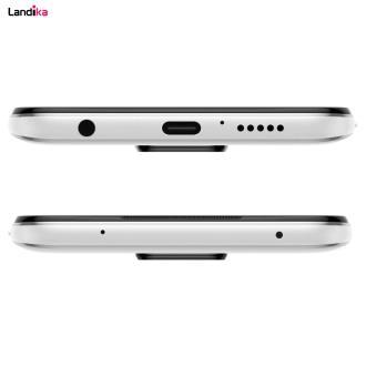 گوشی موبایل شیائومی مدل Redmi Note 9S دو سیم کارت ظرفیت 128 گیگابایت و رم 6 گیگابایت