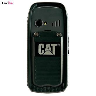 گوشی موبایل کاترپیلار مدل B25 دو سیم کارت